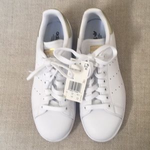NEW! Adidas Sneakers Size 7